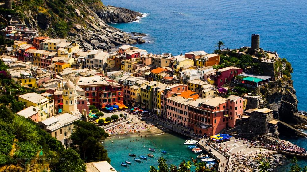 Варнацца, Италия