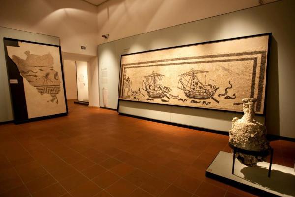 Городской музей (Museo della citta)