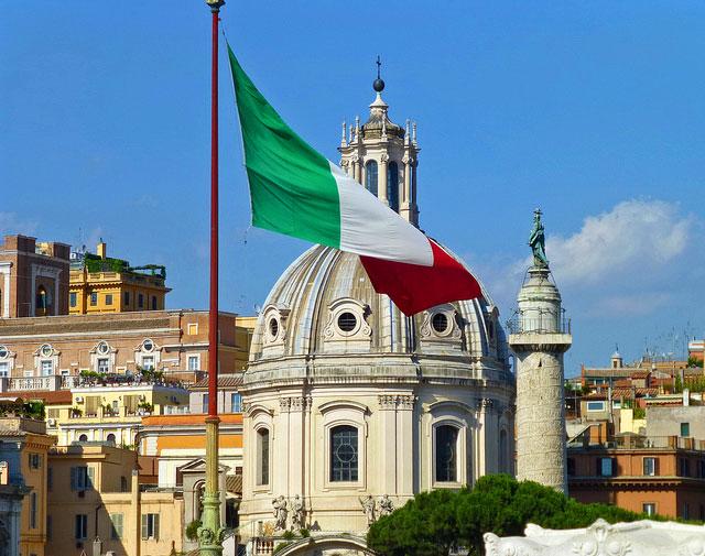 Нужна ли виза в Италию россиянам