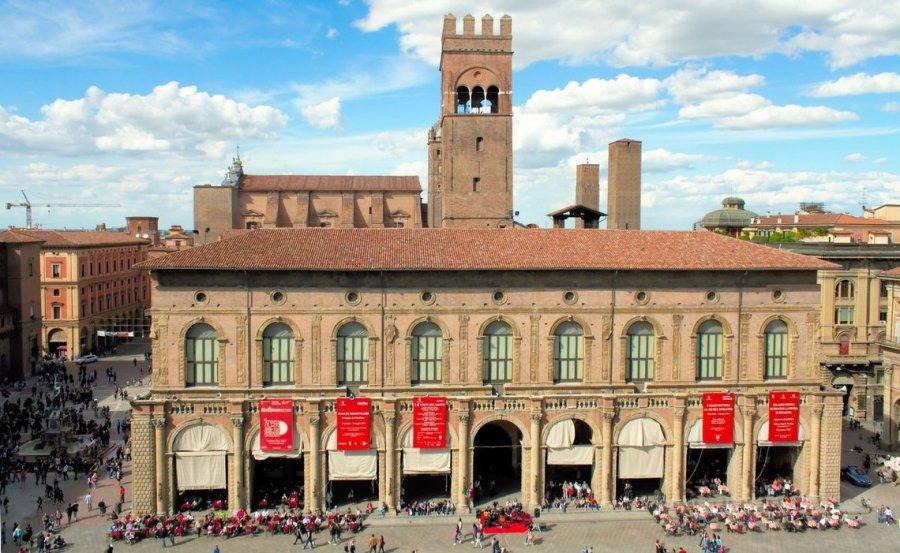 Palazzo del Podesta (Палаццо дель Подеста)