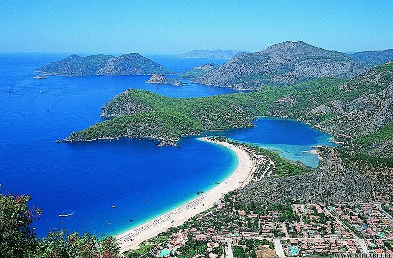 Средиземноморское побережье