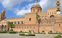 Кафедральный собор Палермо, Сицилия