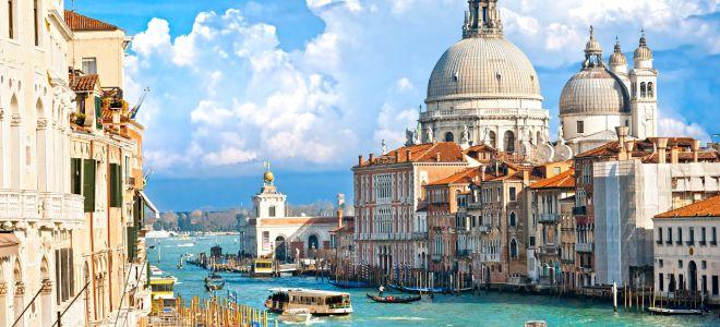 Из Вероны в Венецию на поезде