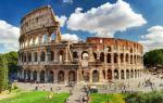 Как добраться из Милана в Рим самостоятельно