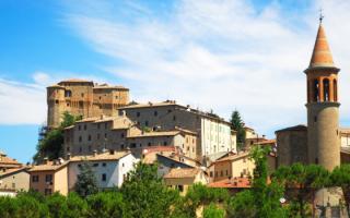 Как добраться из Болоньи в Римини