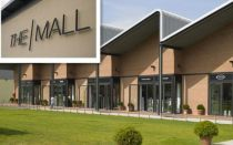 The Mall Outlet Флоренция