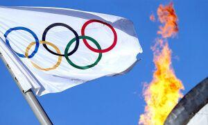 Италия на Олимпийских играх в Токио 2021(2020)
