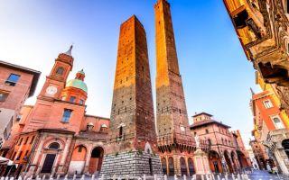 Достопримечательности Болоньи – что посмотреть самостоятельно