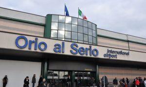 Аэропорт Бергамо Милан