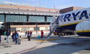 Аэропорт Тревизо Венеция