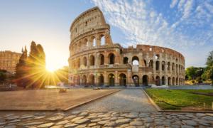 Как добраться из Пизы в Рим самостоятельно
