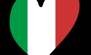 Италия на Евровидении