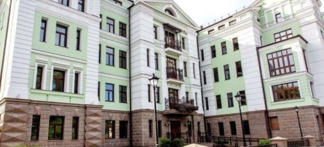Итальянское консульство в Екатеринбурге