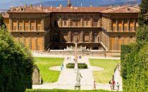 Дворец Питти Флоренция