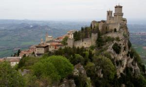 Как добраться из Римини в Сан-Марино самостоятельно